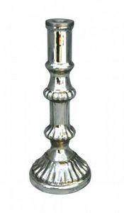 Demeure et Jardin - paire de bougeoirs - Candlestick