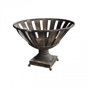 Demeure et Jardin - coupe ajourée - Decorative Cup