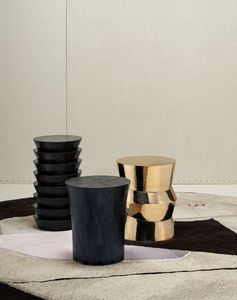 Bruno Moinard Editions -  - Side Table