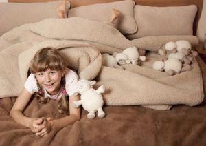 FLOKATI -  - Blanket