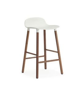 Normann Copenhagen - form barstool  - Bar Chair
