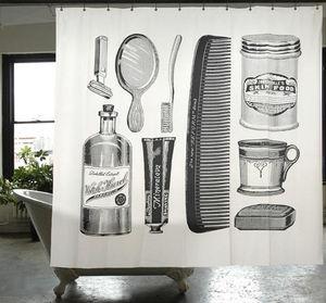 IZOLA -  - Shower Curtain