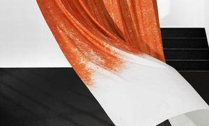 Kinnasand -  - Hooked Curtain