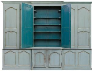 Moissonnier -  - China Cabinet