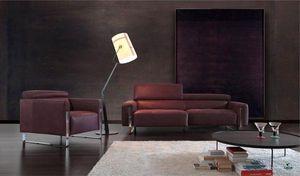 Calia Italia - lotho.cal 951 - 3 Seater Sofa