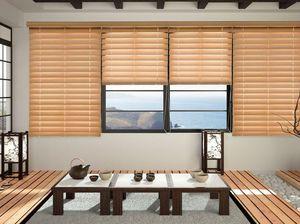 DECO SHUTTERS - bambu - Venetian Blind