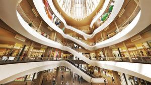 MALHERBE Paris -  - Architectural Plan