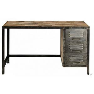DECO PRIVE - réf : bes-bur3t - Desk