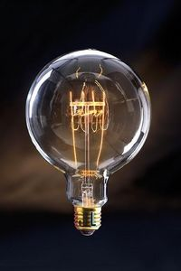 JURASSIC LIGHT - smith - Light Bulb Filament