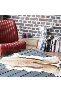 MAISON THURET -  - Animal Skin Rug