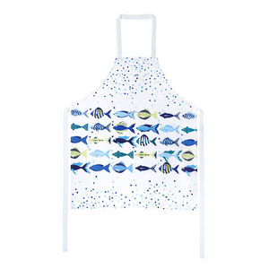 Bassetti - aquarium - Kitchen Apron