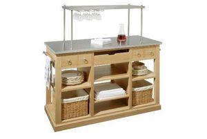 Maison Strosser -  - Kitchen Sideboard