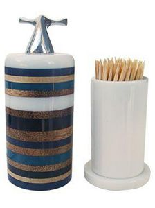 L'AGAPE -  - Toothpick Holder