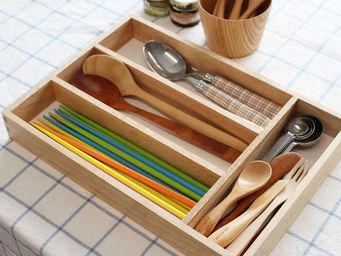 Acacia -  - Cutlery Tray