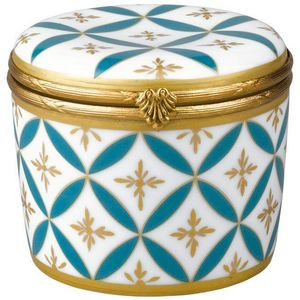 Raynaud - princesse diane - Candle Box