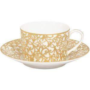 Raynaud - salamanque or - Tea Cup