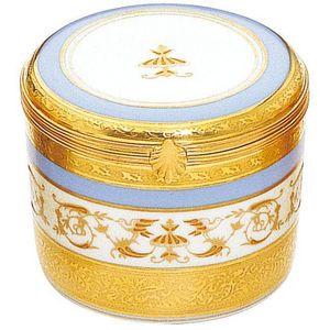 Raynaud - sheherazade - Candle Box