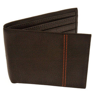SIMON CARTER -  - Wallet