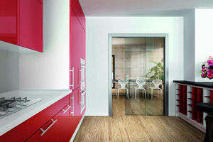 Scrigno - scrigno gold remix - Internal Sliding Door