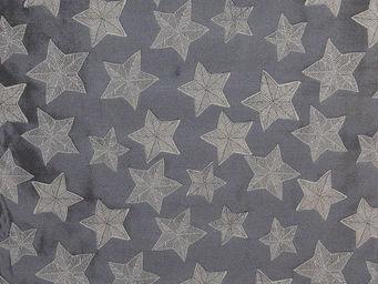 THEVENON - etoile - Furniture Fabric