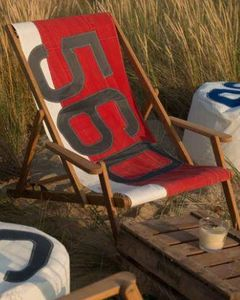 727 SAILBAGS -  - Deck Chair