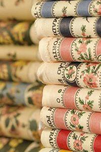 ARMAZÉM DOS LINHOS -  - Fabric By The Metre