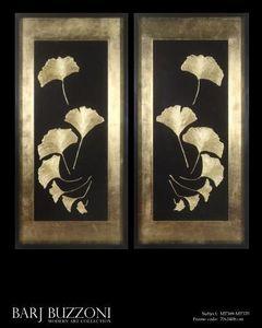 Barj Buzzoni -  - Decorative Panel