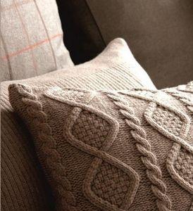 BLANK -  - Cushion Cover