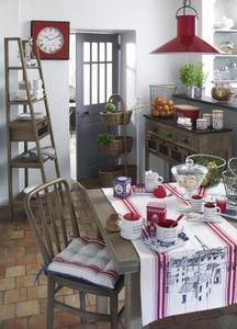 Comptoir De Famille -  - Dining Table Runner