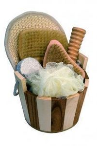 Croll & Denecke -  - Scrub Glove