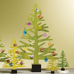 Design Ideas -  - Artificial Christmas Tree