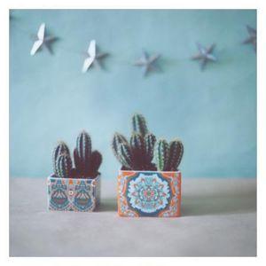 EMILIEBOK' -  - Plant Pot Cover