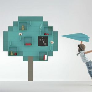 ENKO CREATIO -  - Children's Shelf