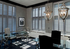 Jasno Shutters - shutters persiennes mobiles - Interior Blind