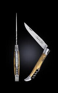 Verdier Manufacture -  - Folding Knife