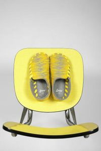 LASSO SHOES -  - Slippers