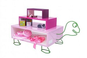 LE REVORIUM -  - Children's Bedside Table