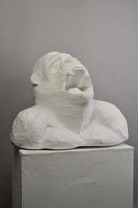 MARIE TALALAEFF -  - Bust Sculpture