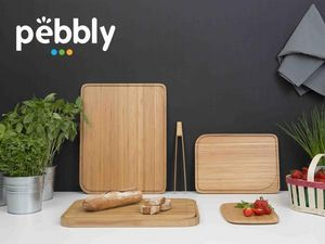 N2J -  - Cutting Board