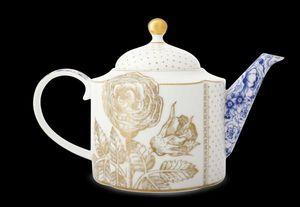 PIP STUDIO -  - Teapot