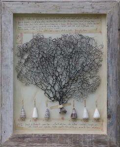 OFFICINA NATURALIS -  - Decorative Painting