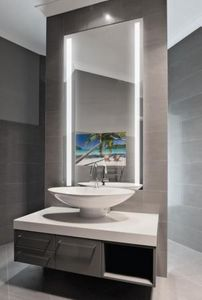 SEEDERTECH -  - Bathroom Mirror