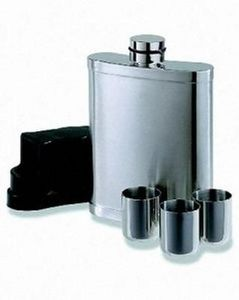 Vegea -  - Wine Flask