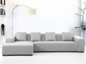 BELIANI - lungo (d) - Adjustable Sofa