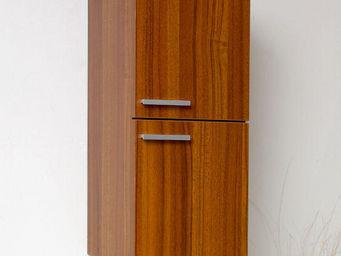 UsiRama.com -  - Bathroom Wall Cabinet