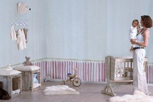 PICTA WALLPAPER -  - Children's Wallpaper