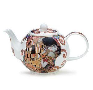 DUNOON - belle epoque - Teapot