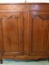 Bassette cabinet