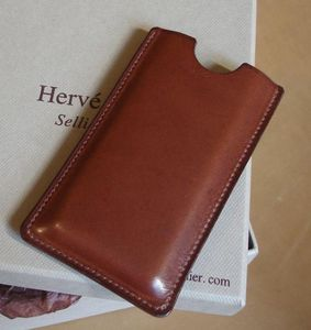 HERVE N SELLIER -  - Mobile Case