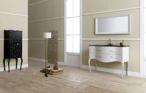 FIORA - -vivaldi - Vanity Unit